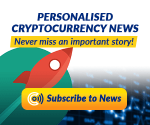 Subscribe to Crypto News