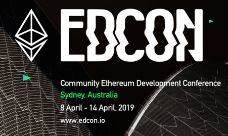 EDCON - Community Ethereum Development Conference