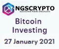 NGS Crypto Online Webinar – Learn About Bitcoin Investing