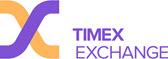 TimeX Exchange logo