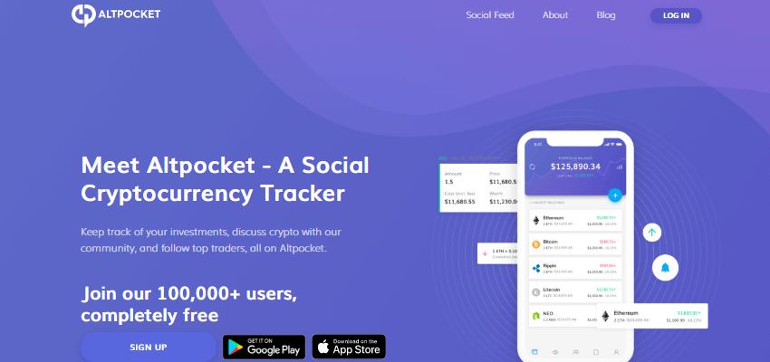Top 10 Crypto Portfolio Tracker Apps