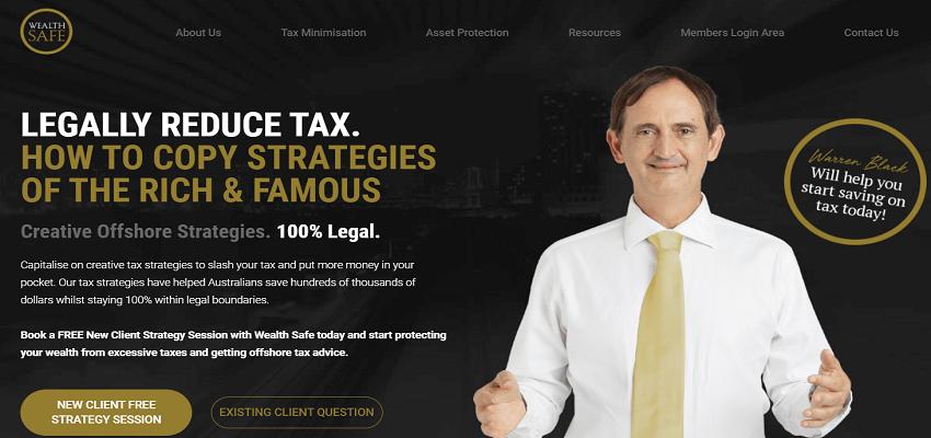 Top 10 Crypto Tax Accountants in Australia
