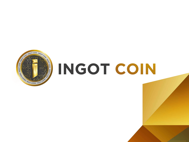 Bridging Markets and Reviving lost Demand Finally Becomes a Reality with INGOT Coin